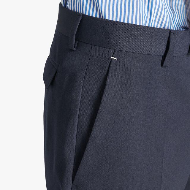 Alessandro Regular Formal羊毛裤, PLEIADES, hi-res