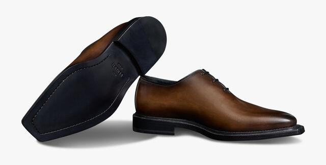 Alessandro Demesure Leather Oxford, TDM INTENSO, hi-res