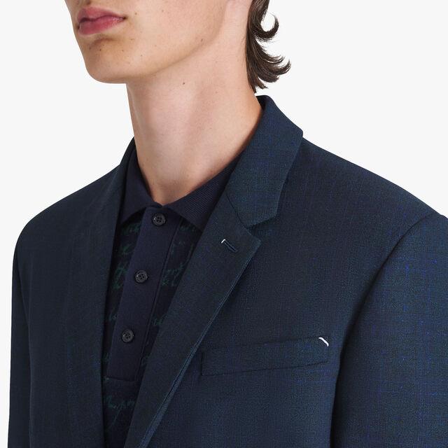 Formal Full Lined Jacket, PLEIADES BLUE, hi-res