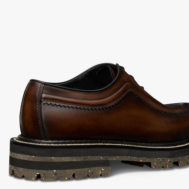 Ultima Leather Oxford
