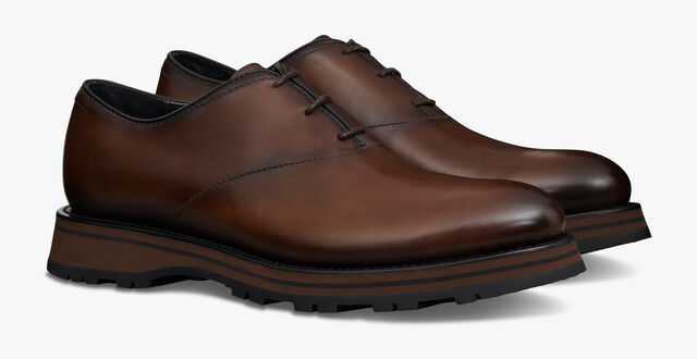 Alessio Padova Leather Oxford, TDM INTENSO, hi-res