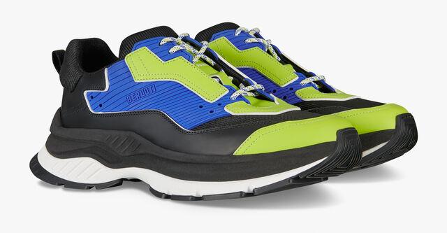 Gravity Leather Sneaker