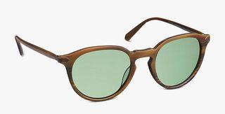 Rue Marbeuf Sunglasses, TOBACCO BIS, hi-res