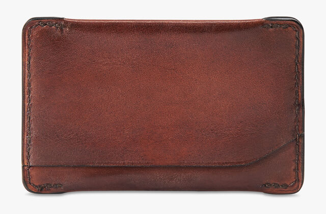 Easy Leather Card Holder, MOGANO, hi-res