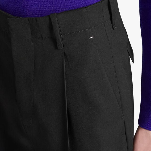 Wide-Legs Wool Trousers, NOIR, hi-res