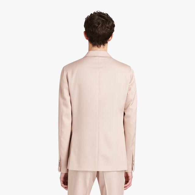 Wool-Blend Jacket, DUSTY PINK, hi-res
