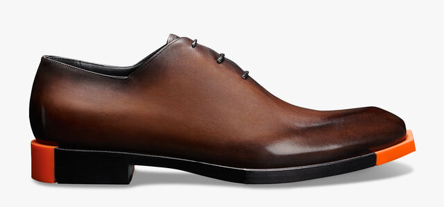 Alessandro Edge Leather Oxford
