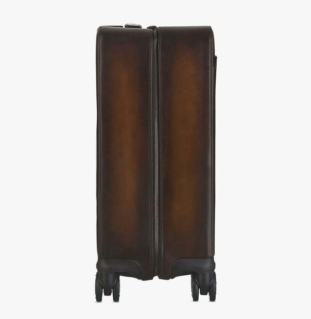 FORMULA 1004(フォーミュラ 1004) レザー ローリングスーツケース, TOBACCO BIS, hi-res