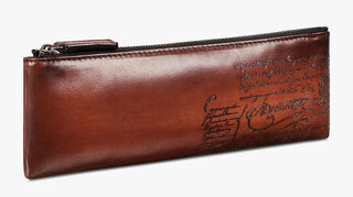 Leather Kit Pipe, MOGANO, hi-res