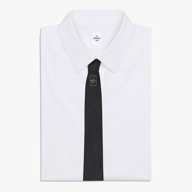 6 cm Evening Silk Tie