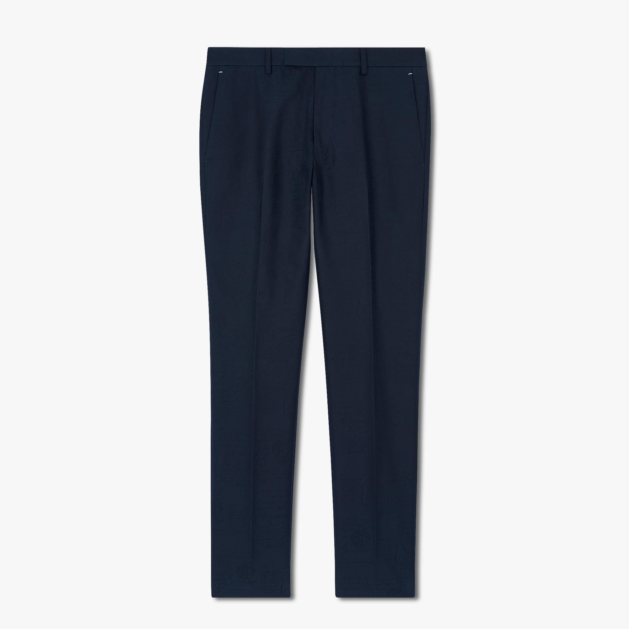 Scritto Chino Trousers, COLD NIGHT BLUE, hi-res